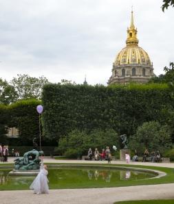 Royal Church , 'Eglise du Dome'
