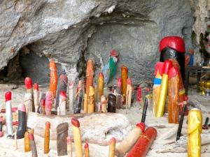 Phranang fertility cave