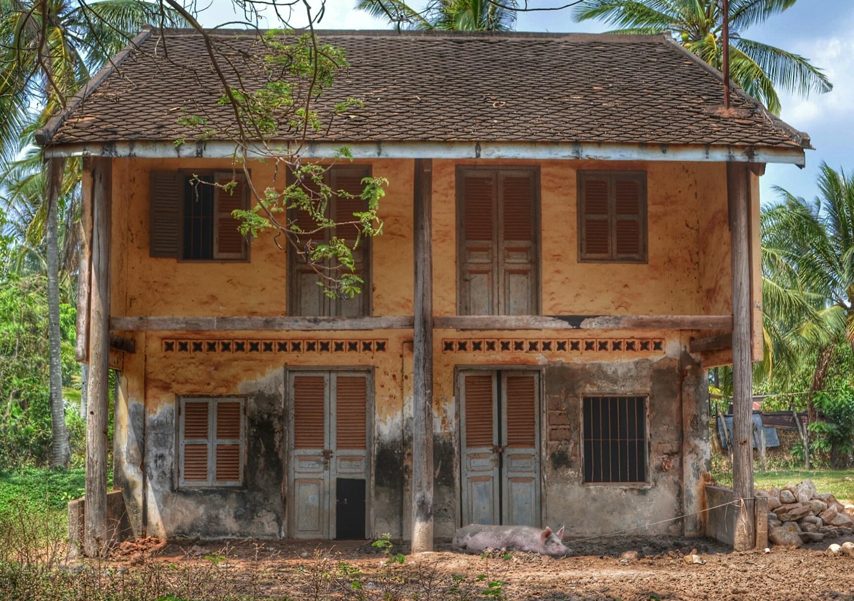 Cambodia SS
