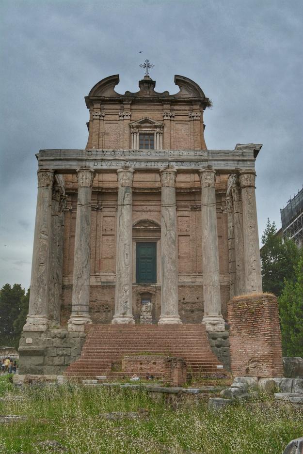 forum church