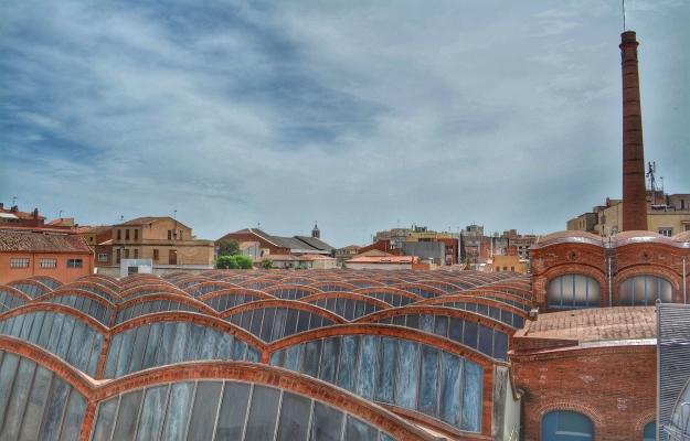 terassa roof